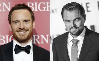 DiCaprio vs. Fassbender: el gran duelo de los Globos de Oro