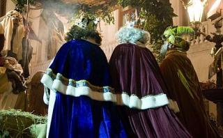 Los tres buscadores, por Rossana Echeandía