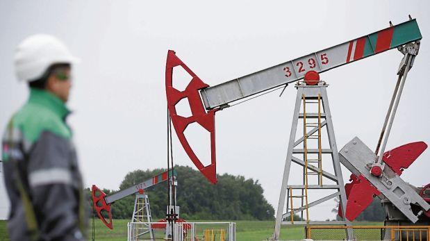 El precio del petróleo sube a US$33.1 tras anuncio de Rusia