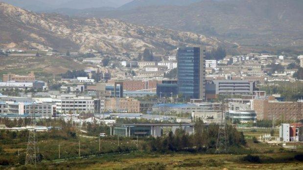 Seúl limitará acceso al polígono compartido con Corea del Norte