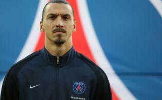Zlatan, el ladrón de bicicletas que quería ser Mohamed Ali