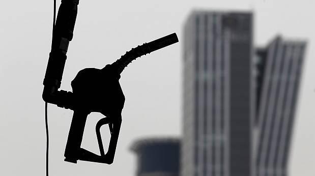 Precio del petróleo se recupera de a pocos y supera los US$30