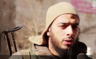 París: Condenan a 15 años de prisión a un yihadista en ausencia