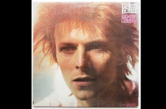 Murió David Bowie: un repaso en imágenes por sus álter egos