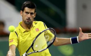 Novak Djokovic venció a Rafael Nadal y ganó título de Doha