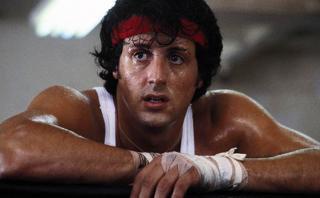Diez apuntes sobre Rocky, el personaje clave de Stallone