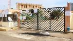 Puerta de la Universidad Nacional de Tumbes amaneció soldada - Noticias de asamblea nacional de rectores