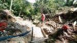 La minería ilegal avanza hacia la selva de Panguana [FOTOS] - Noticias de jorge cuenca