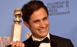 """Globos de Oro: Gael García triunfó con """"Mozart in the Jungle"""""""