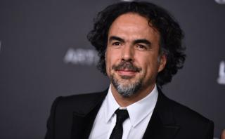Globos de Oro: Alejandro González Iñárritu ganó como director