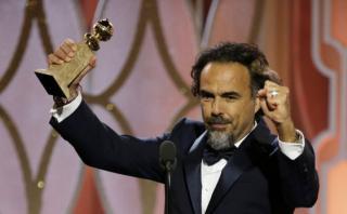 Globos de Oro: revive la entrega de los premios de última gala