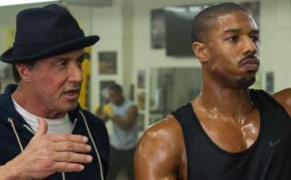 ¿Sylvester Stallone merece el Globo de Oro por Rocky Balboa?