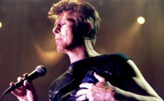 David Bowie, un camaleón y experimentador incansable [PERFIL]