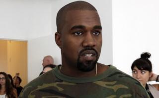 """Kanye West: """"Davie Bowie fue una de mis grandes inspiraciones"""""""