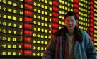 Bolsas chinas inician la semana con un nuevo desplome
