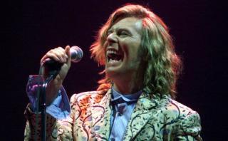 David Bowie: elige aquí tu canción favorita de esta leyenda