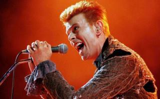 """Muerte de Bowie genera más de 3 mllns. de """"tuits"""" en 4 horas"""