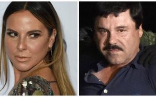 El Chapo Guzmán: Kate del Castillo era vigilada desde el 2014