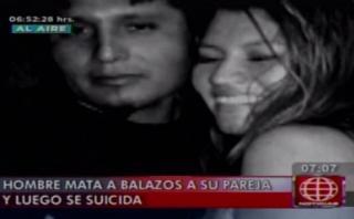 Mató a su ex pareja dentro de un night club y luego se suicidó
