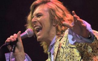 David Bowie y 30 datos de la estrella que quizás no conocías
