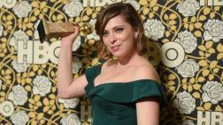 Rachel Bloom, de parodias en YouTube a ganar un Globo de Oro