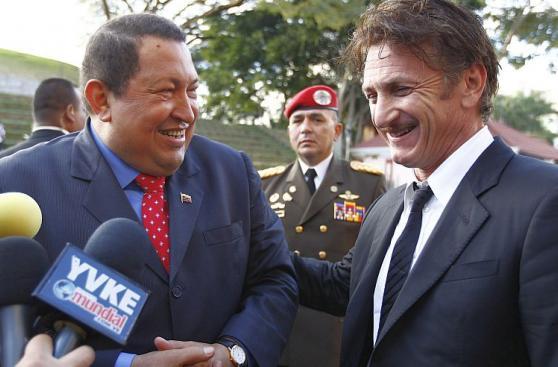 Sean Penn: la estrella de Hollywood apegada a la controversia