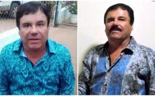 El exagerado comercio alrededor de 'El Chapo' Guzmán