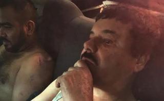 El Chapo Guzmán ofreció casas y empresas a sus captores