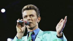 """David Bowie: """"Blackstar"""", nuestra reseña de su último disco"""