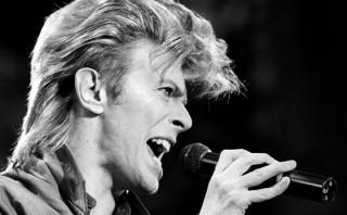 David Bowie: el adiós al héroe de la reinvención