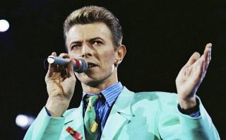 David Bowie, el hombre que llevó la música al mercado de bonos