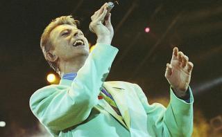 David Bowie: las mejores posiciones de sus discos de estudio