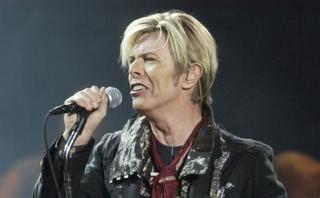 David Bowie habría sido diagnosticado con cáncer de hígado