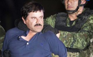Colombia: Líder de Clan Úsuga es enlace de 'El Chapo'