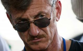 ¿Violó la ley Sean Penn con su entrevista a El Chapo Guzmán?