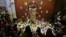 Bowie realizó el álbum 'Blackstar' para despedirse de todos