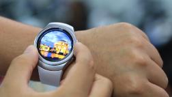 Gear S2, el smartwatch con el que Samsung quiere vencer a Apple