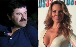 """El Chapo a Kate: """"Te cuidaré más que a mis ojos"""""""
