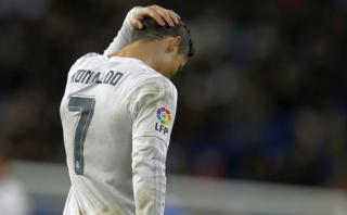 Real Madrid castigado por la FIFA: no podrá fichar dos periodos