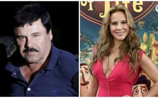 Investigan en Delaware empresa de Kate del Castillo y El Chapo