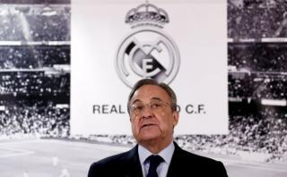 """Real Madrid recurrirá a sanción de la FIFA por """"improcedente"""""""