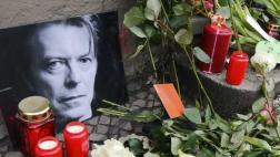 Familia de Bowie celebrará una ceremonia de despedida íntima