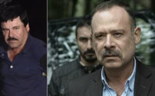 Película sobre 'El Chapo' lo presenta como 'audaz y cariñoso'