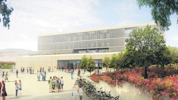 Construcción de museo de arqueología empezará este semestre