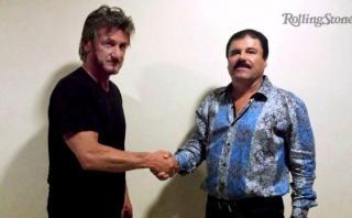 ¿Por qué Sean Penn dice que su artículo sobre El Chapo fracasó?