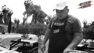 Anticucho Con Corazón: Esta fue la autocrítica de Ronald Araujo