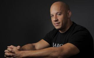 """""""Rápidos y Furiosos"""": Vin Diesel reveló imagen de nueva entrega"""