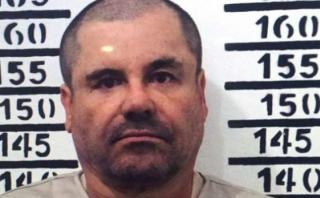 """¿Cómo México espera evitar que se escape otra vez """"El Chapo""""?"""