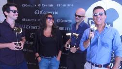 Premios Luces: lista completa de ganadores en categorías de TV