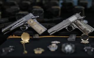 Los cárteles pequeños, la nueva amenaza del narco para México